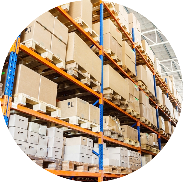 Warehousing and Fulfilment