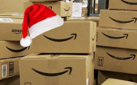 GEE - Amazon Fulfilment