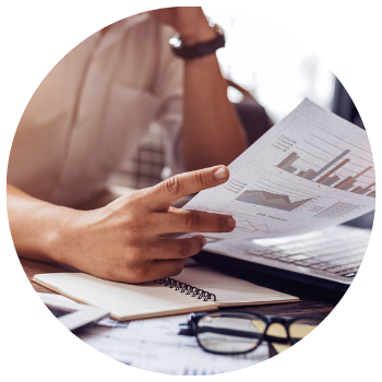 ecommerce account management