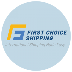 First Choice Shipping Logo