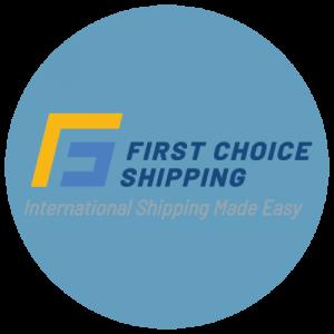 First Choice Shipping Logo