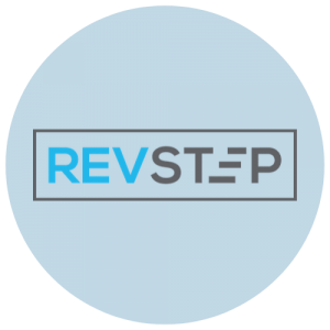 Revstep Logo
