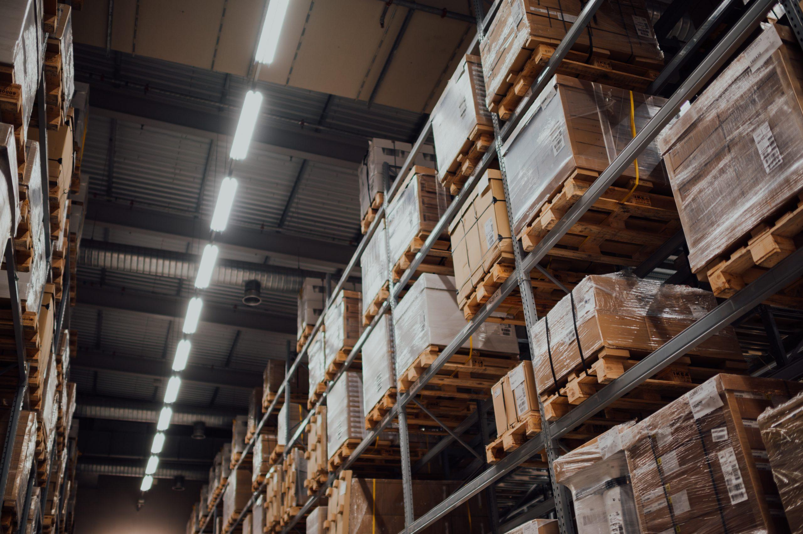 EU E-Commerce Logistics - Fulfilment
