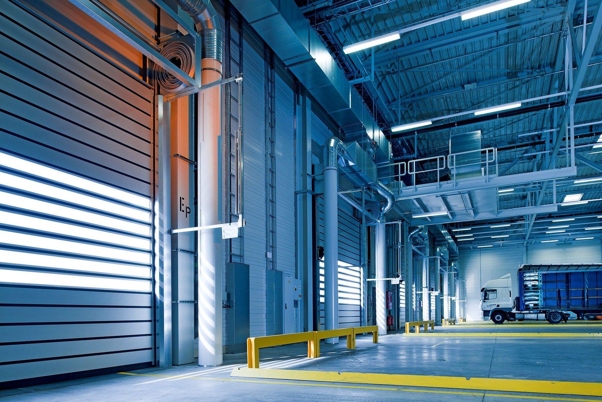 EU 3PL Warehousing & Logistics