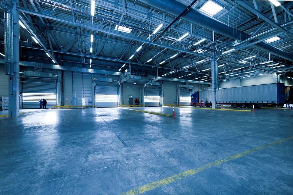 Ecommerce Logistics UK 3PL Warehousing